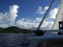 Marigot Bay und Bequia